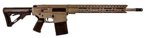 "Diamondback DB10, .308 Win, 18"" Barrel, 15"" Keymod forend, 20rd, Flat Dark Earth"