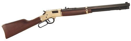 """Henry Big Boy, .41 Magnum, 20"""", 10rd, American Walnut Stock, Blued"""