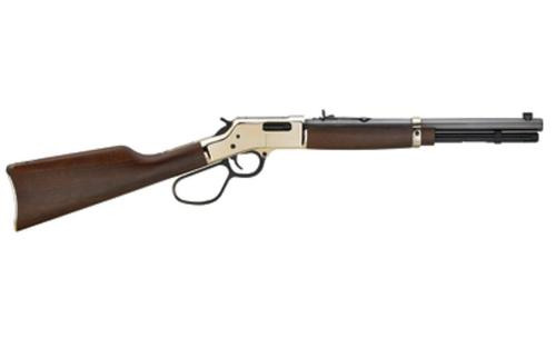 "Henry Big Boy Carbine, .41 Magnum, 16.5"", 7rd, American Walnut Stock, Blued"