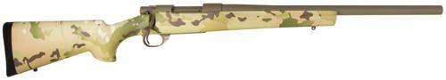 "Howa MultiCam Rifle, .308 Win, 20"" Heavy Barrel, 5rd, Flat Dark Earth"