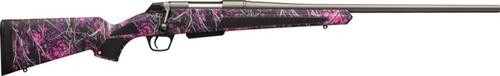 """Winchester XPR Hunter .308 Win, 22"""", 3rd, Muddy Girl Camo Synthetic Stock"""