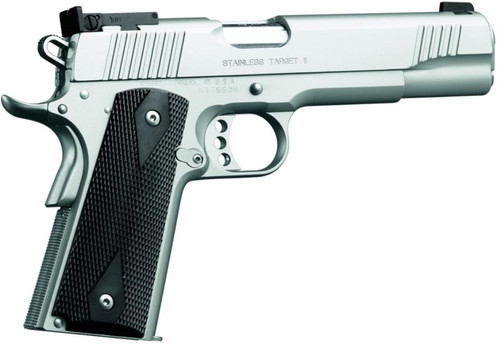 Kimber Stainless Target II 10mm California Legal