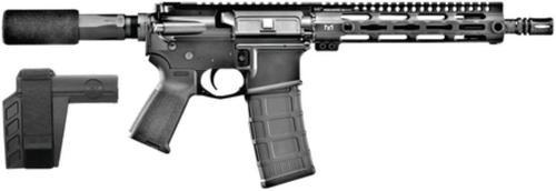 """FN FN15 AR-15 Pistol, .223/5.56 ,10.5"""" Barrel, 30rd Mag, Buffer Tube Kit, Brace"""
