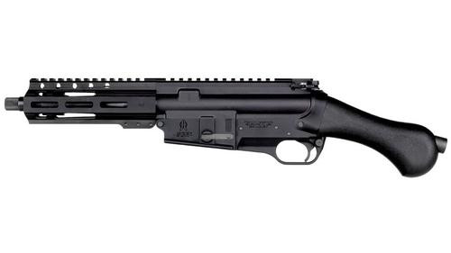 "Fightlite SCR Pistol, .223/5.56, 7.25"" Barrel, 10rd, M-Lok Rail - No NFA Paperwork"