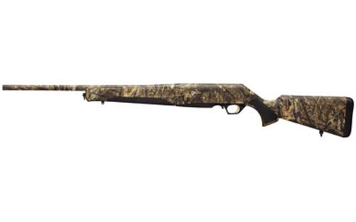 Browning BAR Mark III .308, Blued, Mossy Oak Breakup Camo, 22""