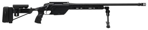 "Steyr SSG 08 Rifle, .308 Win, 23.6"" Heavy Barrel, 10rd, Folding Adj. Stock"