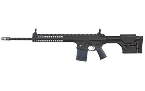 "LWRC R.E.P.R MKII, .308 Win, 20"" Spiral Fluted Barrel, 20rd, Magpul PRS Stock, Black"