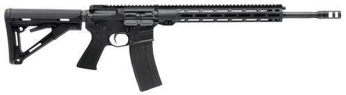 "Savage MSR 15 Recon LRP .224 Valkyrie 18"" Barrel M-LOK Handguard Magpul CTR Stock 25rd Mag"