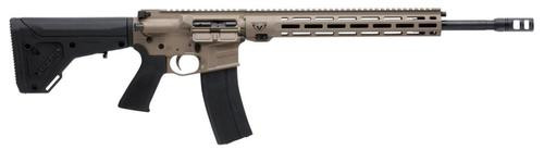 "Savage MSR 15 224 Valkyrie, 18"" Barrel, Flat Dark Earth, Magpul UBR Stock, M-LOK Handguard, 25Rd Mag"