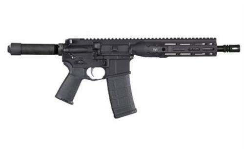 """LWRC DI Pistol AR15, 556/223, 10"""" Barrel, Black M-Lok 30Rd Mail"""