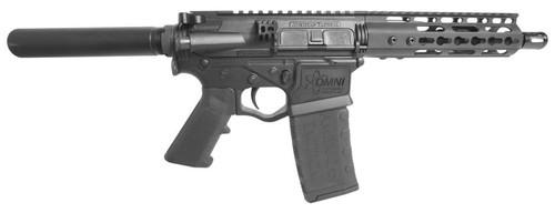 "ATI Omni Hybrid MAXX AR-15 Pistol 5.56/223, 7.5"" Barrel, 30rd Mag"