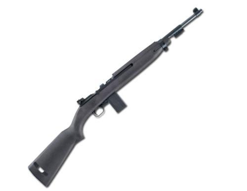 "Chiappa M1-22 Carbine, 22LR, 18"" Barrel, 10rd, Black Polymer Stock"