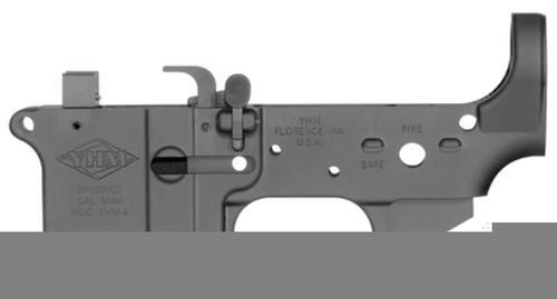 YHM 9mm AR-15 Lower Receiver