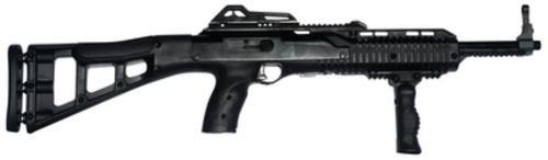 "Hi-Point 3895TS Carbine, .380 ACP, 16.5"", 10rd, Black Polymer Stock"