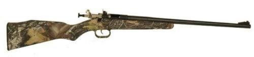 "Keystone Crickett 22LR, 16.12"", 1 Synthetic Mossy Oak"