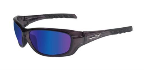 Wiley X Eyewear WX Gravity Eye Protection Polarized