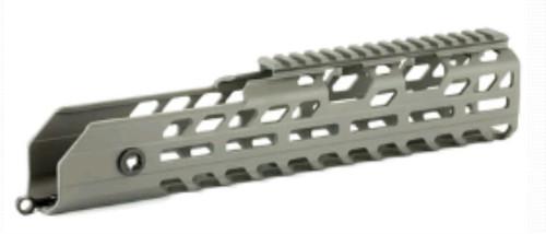 Sig Handguard, Sig MCX, Aluminum, LOW Profile, Carbine, Gry, MLOK