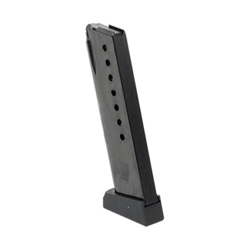 Sig P210 Target Magazine 9mm, Steel Black, 8rd