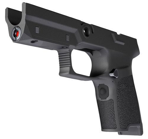 Sig Lima5 Laser Grip Module Red Laser Sig P250/P320