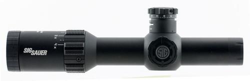 Sig Tango4 1-4x 24mm Obj 98-24 ft @ 100 yds FOV 3 SOT41101