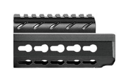 "Sig Handguard MPX, Aluminum For 4.5"" Barrel"