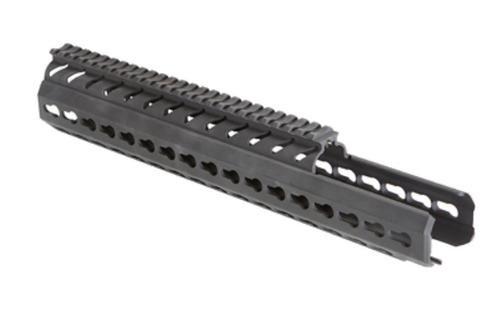 Sig Handguard MPX, Aluminum, Carbine, Black, Keymod