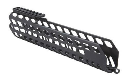 Sig Handguard MCX, Aluminum, Low Profile, Rifle, Black, Keymod