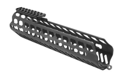 Sig Handguard MCX, Aluminum, Suppressor Compliant, Carbine, Black, Keymod
