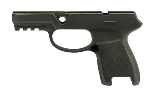 Sig Grip Module Assy P250/P320 45 Sub Compact Small, OD Green