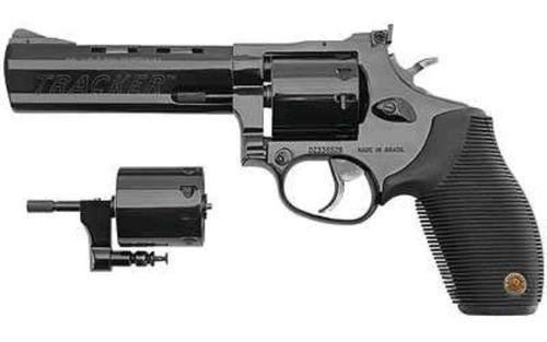 """Taurus Tracker 992 Revolver, 22LR/.22 Mag, 4"""", Blued, 9rd"""