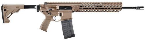 Sig MCX Patrol 300 AAC Blackout/Whisper 7.62x35mm, Flat Dark Earth, 30rd