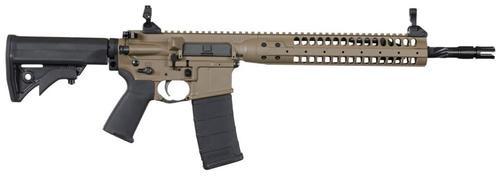 "LWRC Individual Carbine SPR *CA Compliant* .223/5.56, 16"", 10rd"