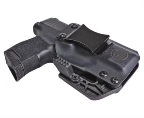 Sig Appendix Carry Holster P365, Black, LH