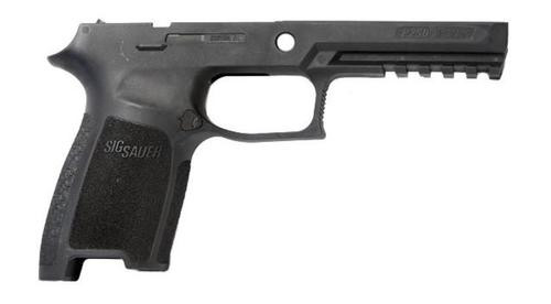 Sig Grip Module Assy P250/320 45 ACP Full Size, Large Grip, Black
