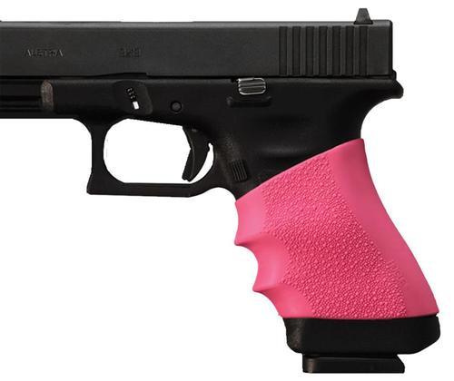 Hogue HandAll Grip Sleeve Springfield XD Pink