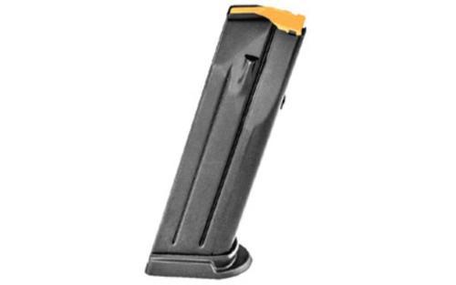 FN 509 Magazine 9mm Polymer Black, 17rd
