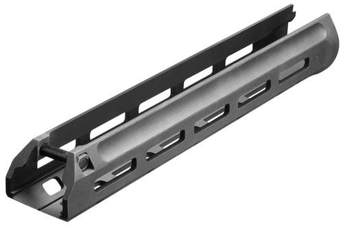 Aim Sports HK91 Carbine Handguard, 6061-T6 Aluminum Black/Anodized