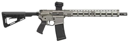 "Sig M400 Elite Pistol AR Pistol .223 Rem/5.56mm, 11.5"", Polymer Titanium, 30rd"