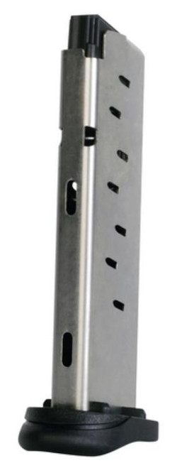 Walther PK380 380 ACP 8rd Stainless Detachable