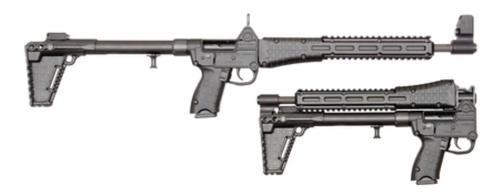Kel-Tec Sub-2000, .40 S&W, Beretta 96 Grip, 10rd Mag, Black