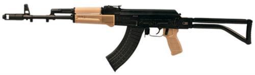 "Arsenal SAM7SF-84D, 7.62x39, 16.25"" MB, 10rd, Desert Tan Furniture, Folding Stock"