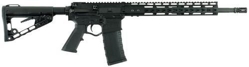 """ATI Omni Hybrid MAXX AR-15, .223/5.56, 16"""" Barrel, 30rd Mag, Keymod, Black"""