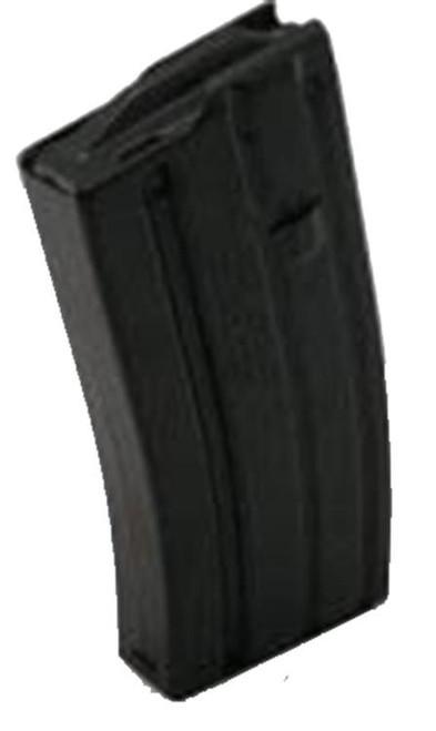HK MR556 Magazine AR-16/M4/M16 5.56 NATO, Steel, Black, 20rd