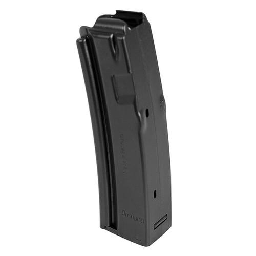 HK SP5K 9mm Magazine, Black, 15rd