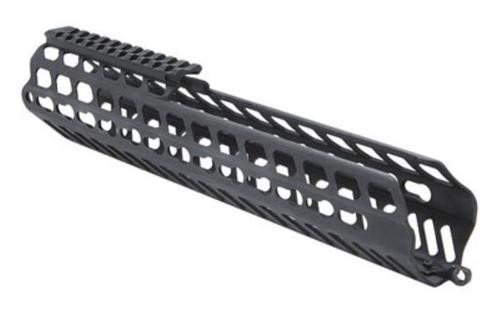 Sig MCX Handguard, Aluminum, Suppressor Compliant, Rifle, Black, Keymod