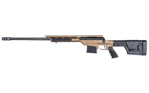 "Savage 10 Stealth Evolution, .308 Win, 20"", 10rd, Bronze Cerakote"