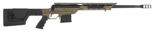 "Savage 10BA Stealth Evolution Left Hand, .308 Win, 30"", 10rd, Bronze Cerakote"