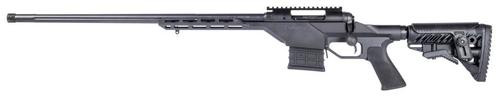 "Savage 10BA Stealth Left Handed, .308 Win, 20"", 10rd, Black"