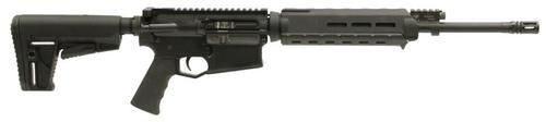"Adams Arms P1 Rifle, .308 Win, 16"", 30rd, Black Hard Coat Anodized"