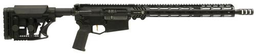"Adams Arms P3 Rifle, .308 Win, 16"", 30rd, Black Hard Coat Anodized"